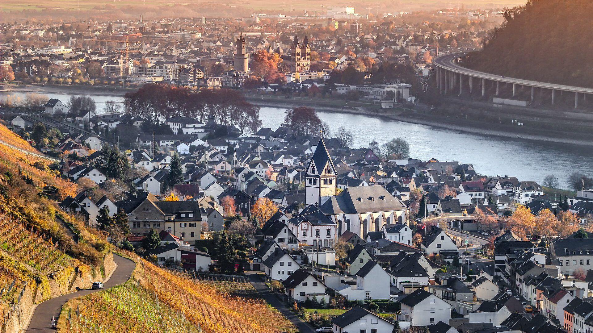 Hausverwaltung Rhein Main